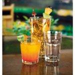Sklenice na míchané nápoje koktejly Libbey Gibraltar 473 ml