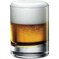 Sklenice na nealko long drink nízká Bormioli Rocco Gina 220 ml