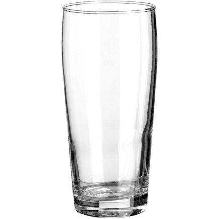 Sklenice na pivo Arcoroc Willi 400 ml cejch 0,3 l