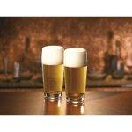 Sklenice na pivo Arcoroc Willi 500 ml cejch 0,4 l