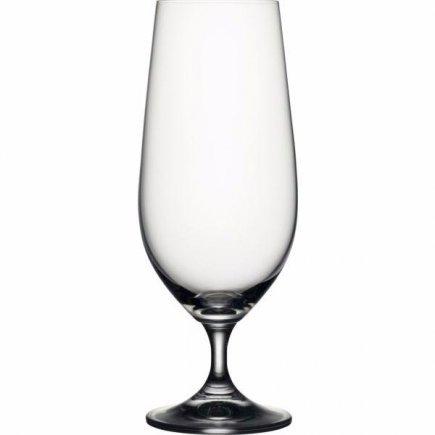 Sklenice na pivo Bohemia Cristal Clara 380 ml
