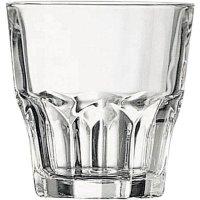 Sklenice na koktejly míchané nápoje Arcoroc Granity 200 ml