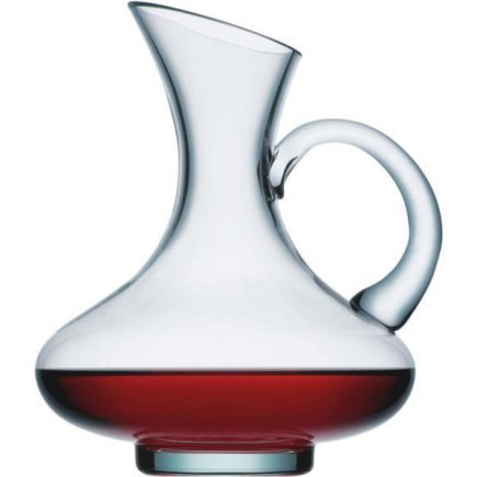 Dekantér ručně foukaný Bohemia Cristal Milano 1200 ml
