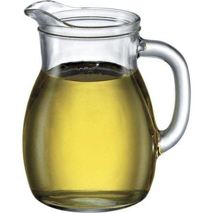 Džbán skleněný Bormioli Rocco Bistrot 500 ml cejch 1/2 l