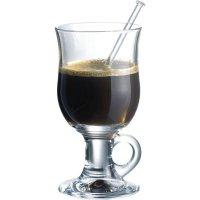 Sklenice na irskou kávu Durobor Mazagran 240 ml