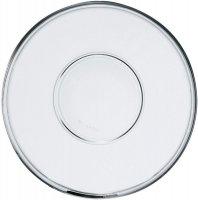Podšálek sklo Indro 150 mm