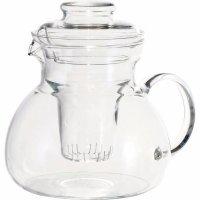 Konvice na čaj se skleněným filtrem 1500 ml Marta Simax Gastro
