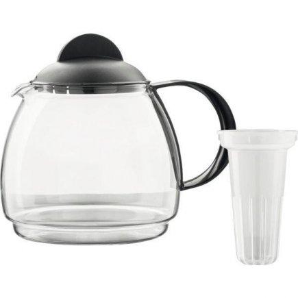Konvice na čaj s filtrem pro mikrovlnku 1 ,8 l