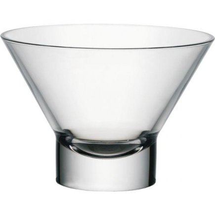Zmrzlinový pohár 375 ml na předkrmy dezerty Ypsilon Bormioli Rocco