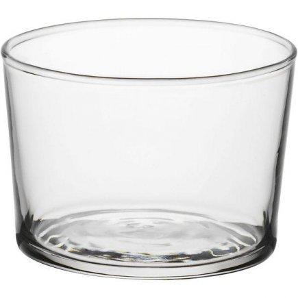 Zmrzlinový pohár 200 ml Amuse-Bouche Sklenice sklenička Miska na dezerty Bodega Mini Bormioli Rocco