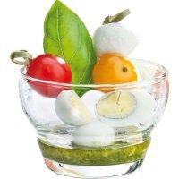 Zmrzlinový pohár Miska na dezerty 120 ml Equinoxe Durobor