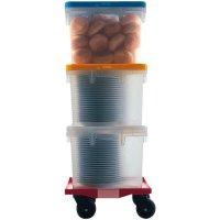 Víko pro box 229928009 Fries rack system