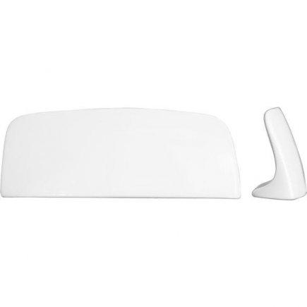 Stojánek na stůl porcelán Lilien 11,5x4,5 cm