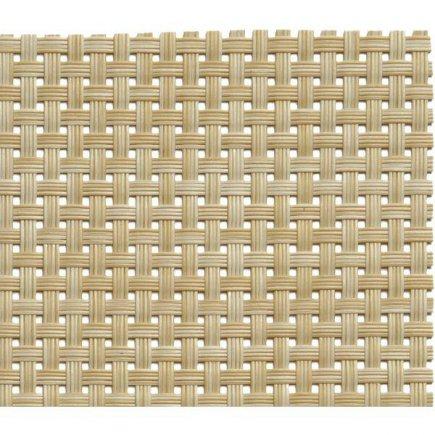 Prostírání PVC APS 45x33 cm, béžové, široké pásky