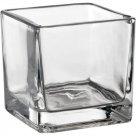 Dekorační sklenice / sklenička Sandra Rich 5,5 cm