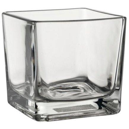 Dekorační sklenice / sklenička Sandra Rich 7,5 cm