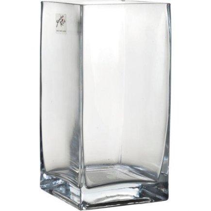 Váza Sandra Rich 10x10x20 cm