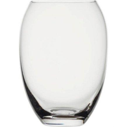 Váza Bohemia Crystal For Your Home 18 cm