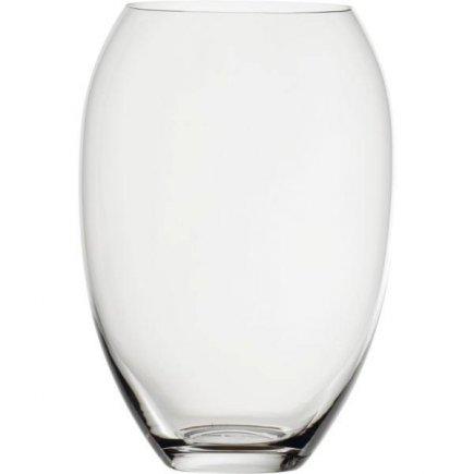 Váza Bohemia Crystal For Your Home 22,5 cm