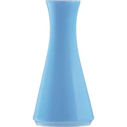 Váza Lilien Daisy 12,6 cm, azurová