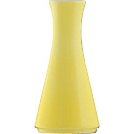 Váza Lilien Daisy 12,6 cm, žlutá