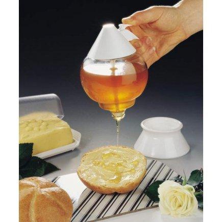 Výdejník dávkovač medu Fackelmann 200 ml