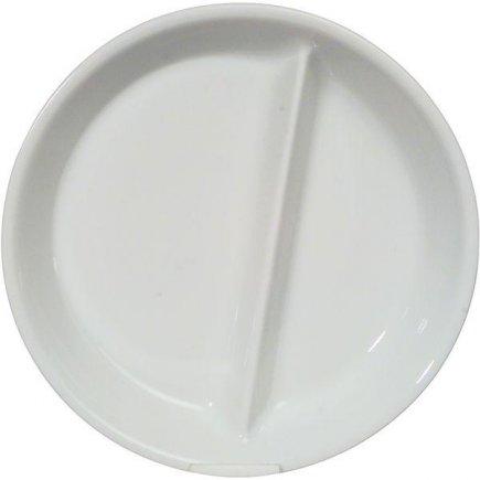 Talíř dvoudílný Menümobil 21,5 cm