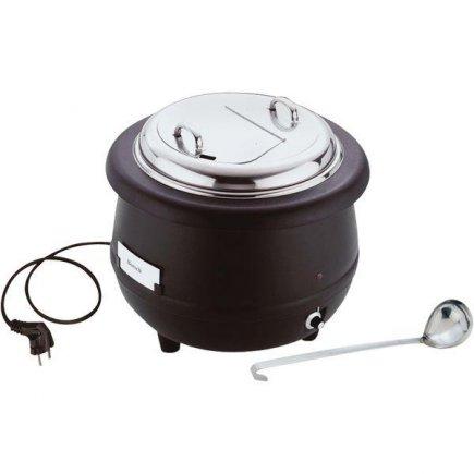 Elektrický ohřívač polévky APS 10 l