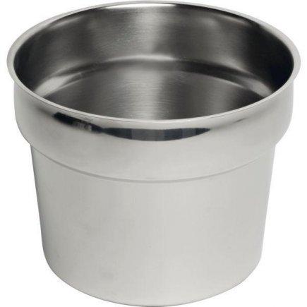 Náhradní nádoba pro chafing 227772558 APS 10 l, nerez