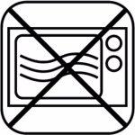 Servírovací Tác Podnos čtverec melamin 37 cm sushi předkmy minizákusky párty bufet APS