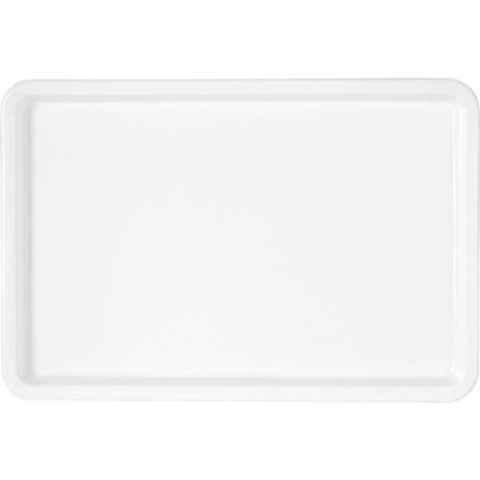 Tác Podnos M-Plast 37x25 cm bílý