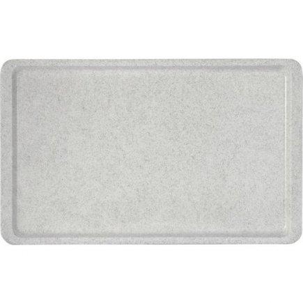 Servírovací Tác Podnos Cambro GN 1/1 53x32,5 cm GL 4002 skelné vlákno granit