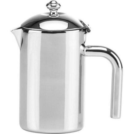 Konvice na kávu nerez Hepp 600 ml