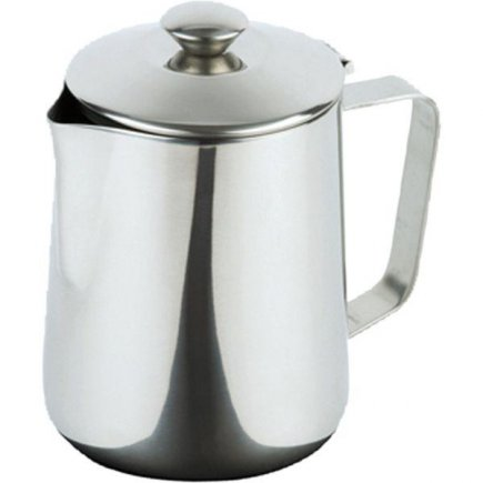 Konvice na kávu nerez APS 600 ml