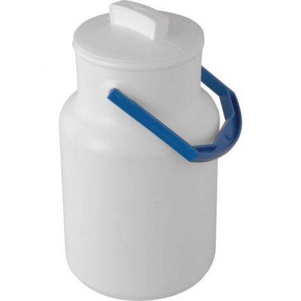 Konvička na mléko plast Gastro 2000 ml