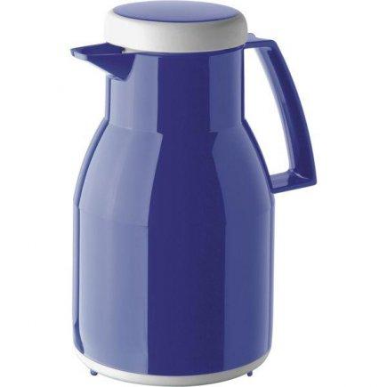 Konvice izolační Helios Wash 1000 ml, modrá