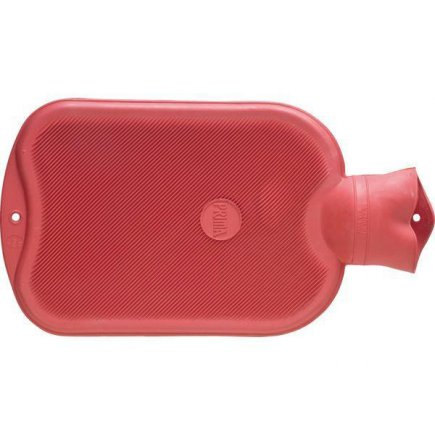 Termofor zahřívací láhev gumová 2000 ml