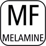 Nádoba na dresing melamin APS 1000 ml