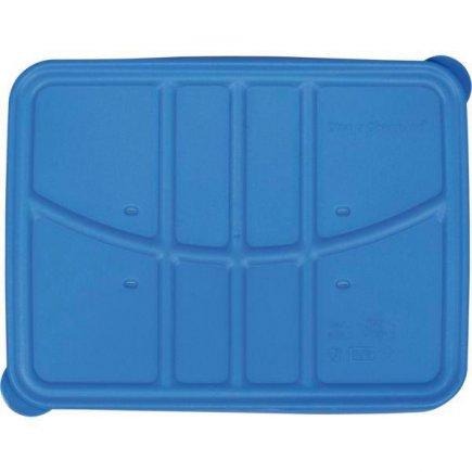 Víko pro talíře 227747014, 227747015 a 227747016, modré