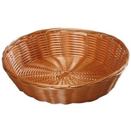 Košík na pečivo kulatý Kesper 26 cm