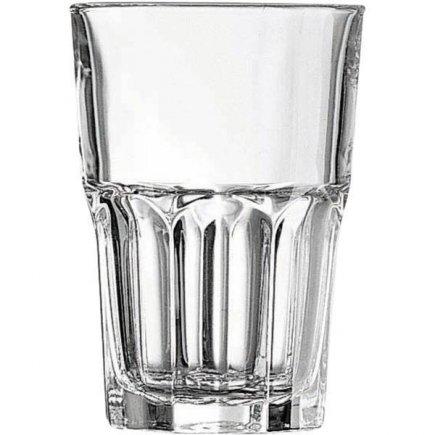 Sklenice na míchané nápoje koktejly Arcoroc Granity 350 ml