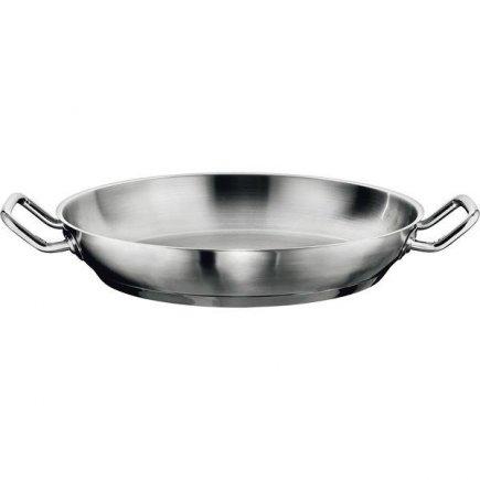 Pánev nerez Gastro SUS Chef 40 cm, indukce