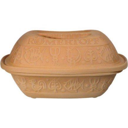 Římský hrnec pro 2-6 osob Römertopf 2,5 l