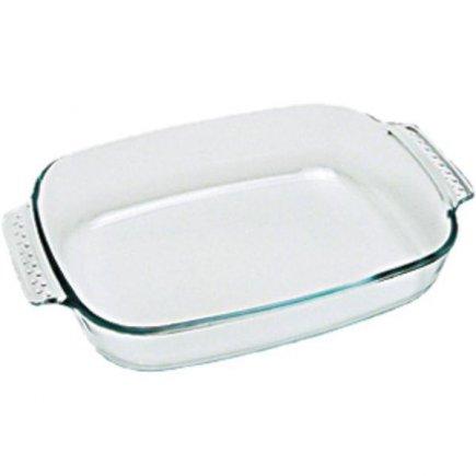 Pekáč forma Varné sklo hranatá 26x17 cm na lasagne Pyrex