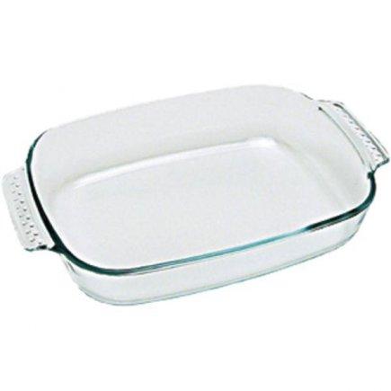 Pekáč forma Varné sklo hranatá 30x20 cm na lasagne Pyrex