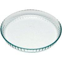 forma varné sklo na ovocný koláč Pyrex