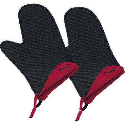 Kuchyňské rukavice na pečení krátké Gastro, 1 pár