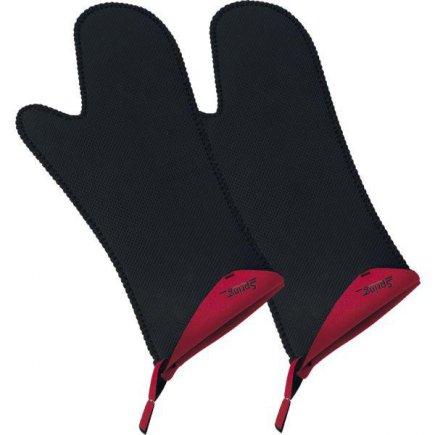 Kuchyňské rukavice na pečení dlouhé Gastro,1 pár
