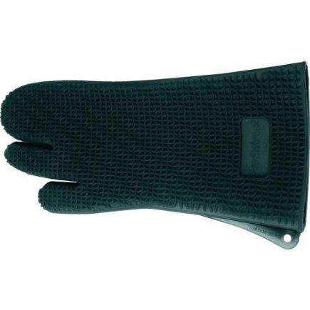 Kuchyňská rukavice silikonová Silikomart Zeus, černá