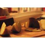 Nůž keramický 25 cm čepel 12 ,7 cm Gastro